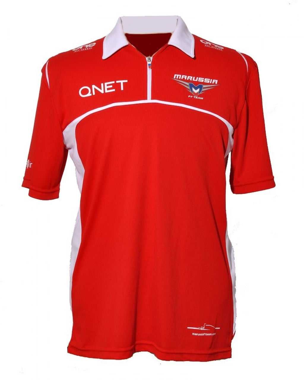 MEN'S RACE POLO SHIRT - One All Sports