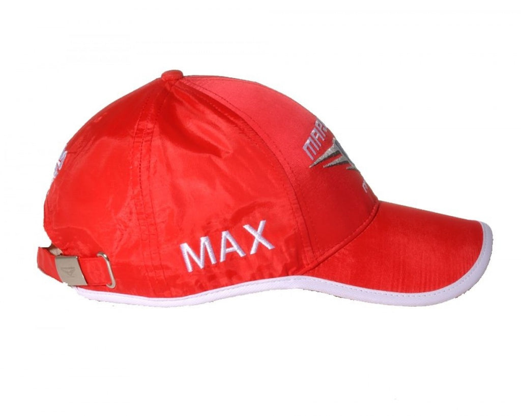 MAX DRIVER'S CAP - One All Sports