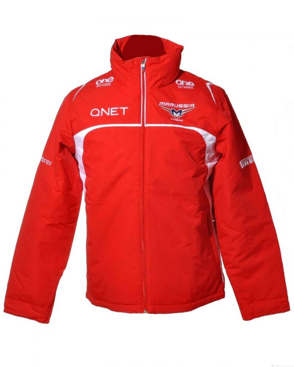 UNISEX WINTER JACKET - One All Sports