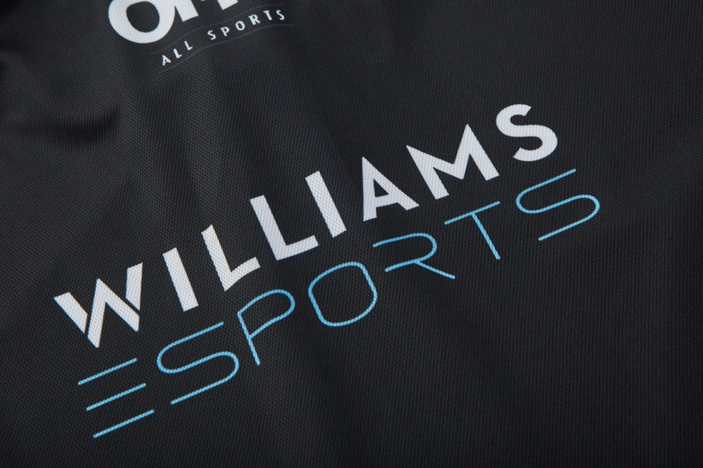 Williams Esports Polo - One All Sports