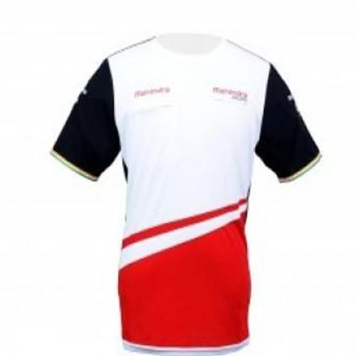 MAHINDRA RACE T-SHIRT