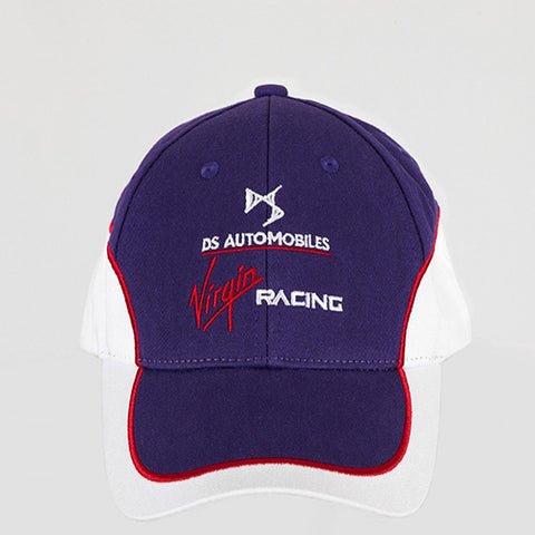 DS VIRGIN RACING SEASON 4 CAP - One All Sports