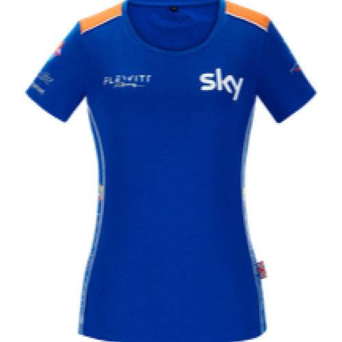 Fitted Short Sleeve LADIES T-SHIRT - One All Sports