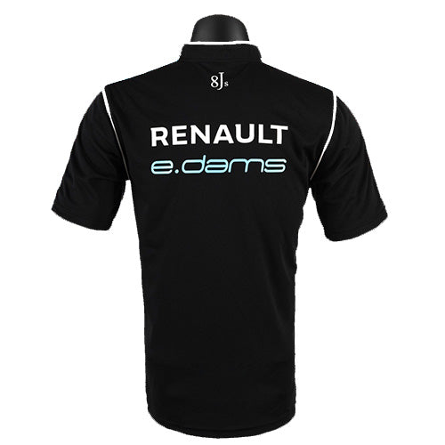 EDAMS RENAULT SEASON 4 POLO SHIRT