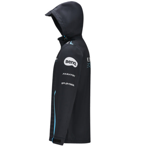 Williams Esports Soft Shell Jacket - One All Sports