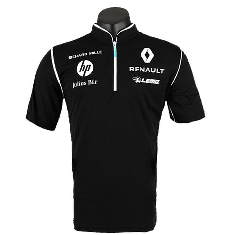 EDAMS RENAULT SEASON 4 POLO SHIRT - One All Sports