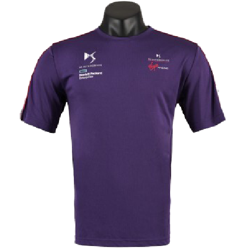 DS VIRGIN RACING SEASON 3 T-SHIRT - One All Sports