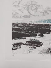 Load image into Gallery viewer, Herring Pond Screenprint - Fionnuala O'Neill
