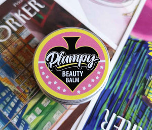 Beauty Balm Pot by Plumpy Balms