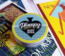 Load image into Gallery viewer, Body Repair Balm Pot by Plumpy Balms