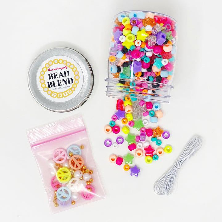 NEW: TNTP Bead Blends