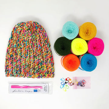 High Line Beanie Bundle