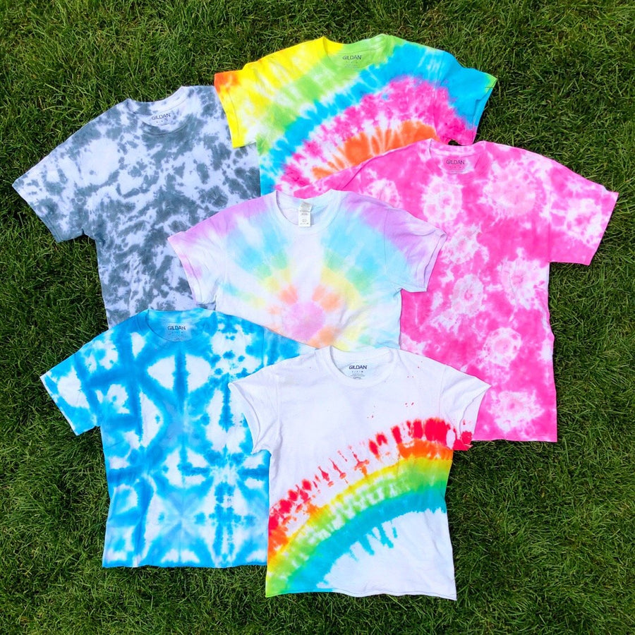 Tulip® One-Step Tie-Dye® Refills
