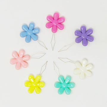 Flower Power Needle Threader