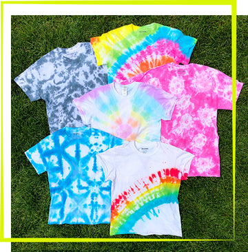 5/16 - Tie Dye 101 Workshop