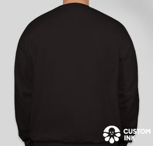 CAMP TNTP Sweatshirt
