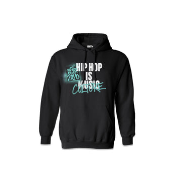 Hip Hop Is Culture Hoodie