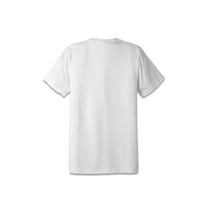 BMike Hip Hop Has Something To Say White Tee