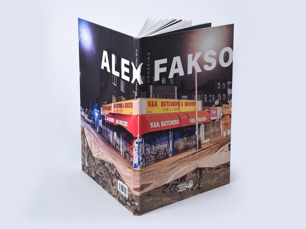 Alex Fakso - Crossing