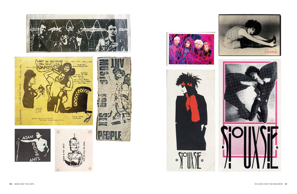 Stickers Vol. 2: From Punk Rock to Contemporary Art. (aka More Stuck-Up Crap) (Anglais)