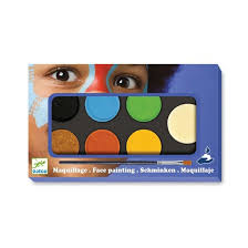 Maquillage Face painting Djeco