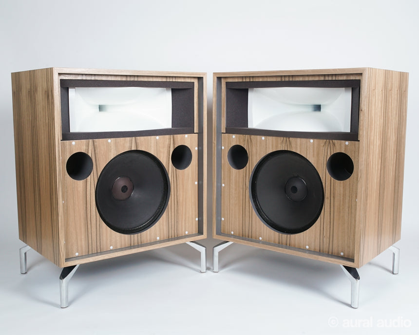 Altec Lansing Valencia 846b // Custom Restoration