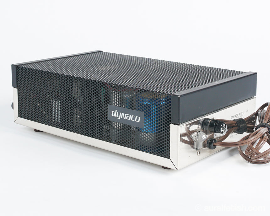 Dynaco ST-80 // Stereo Amplifier