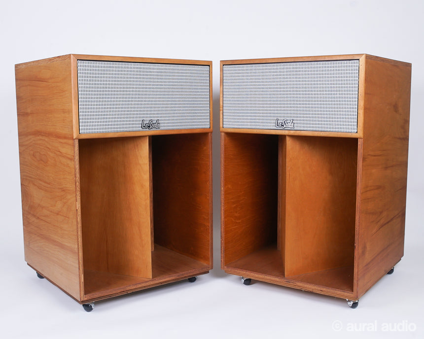 Klipsch La Scala // Custom Restoration