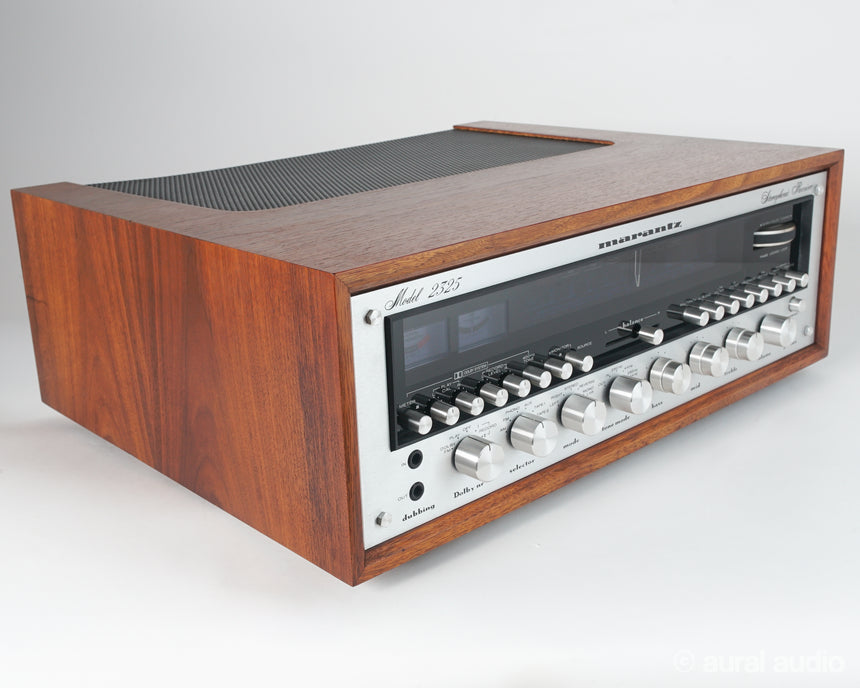 Marantz Model 2325 // Stereo Receiver