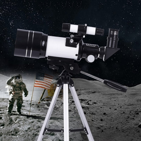 beginner telescope
