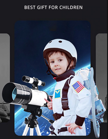 kid nasa telescope