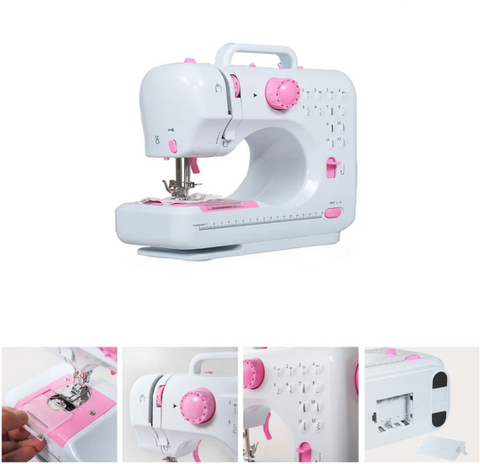 sewing machine best features