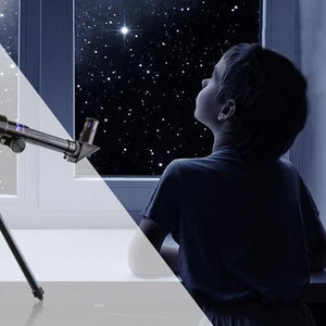 Infinyx™ V1 Astronomical Telescope Full Kit