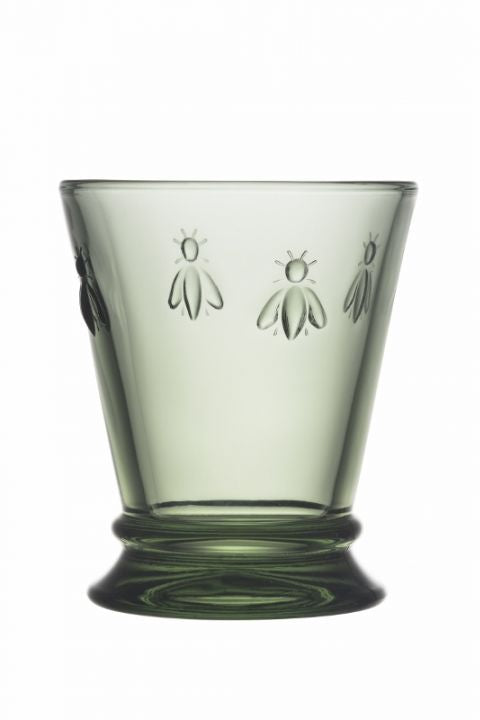 Bee Tumbler short Light Green