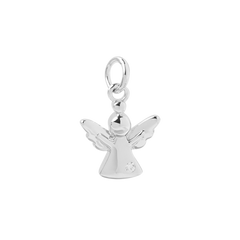 Keepsake Angel Pendant