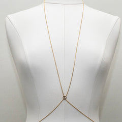 INSIGNIA V BODY CHAIN