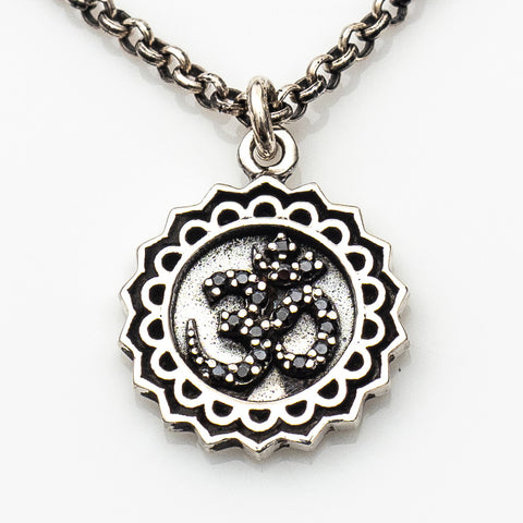GENESIS NECKLACE