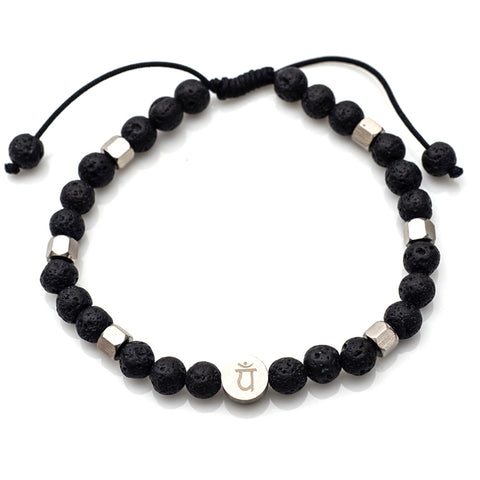 ROSARY NECKLACE - UNISEX