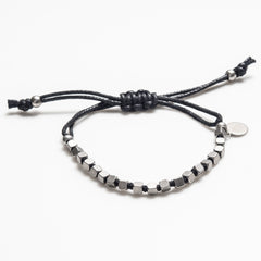 Steel Protection Bracelet