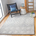 Safavieh Rugs Abstract ABT144A Ivory | Grey