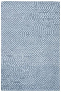 Safavieh Rugs Abstract ABT146M Blue