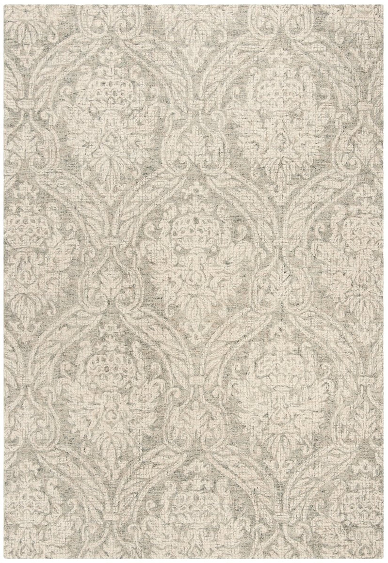 Safavieh Rugs Abstract ABT204A Grey | Ivory