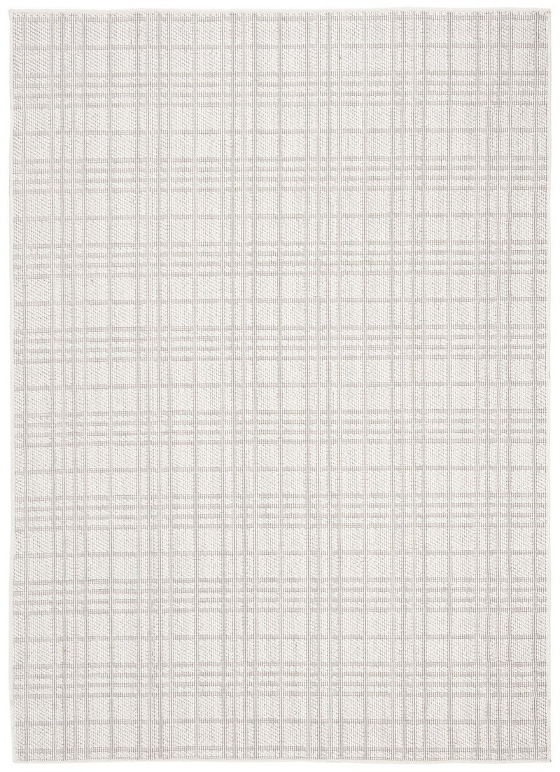 Safavieh Rugs Bermuda 800 BMU802A Ivory | Light Grey