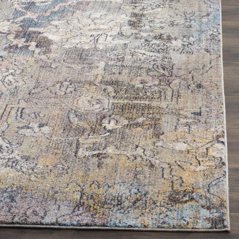 Safavieh Rugs Bristol BTL487L Blue | Grey