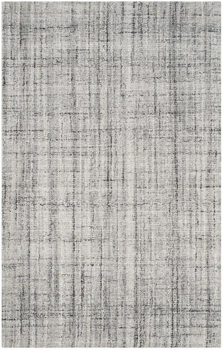 Safavieh Rugs Abstract ABT141B Grey | Black