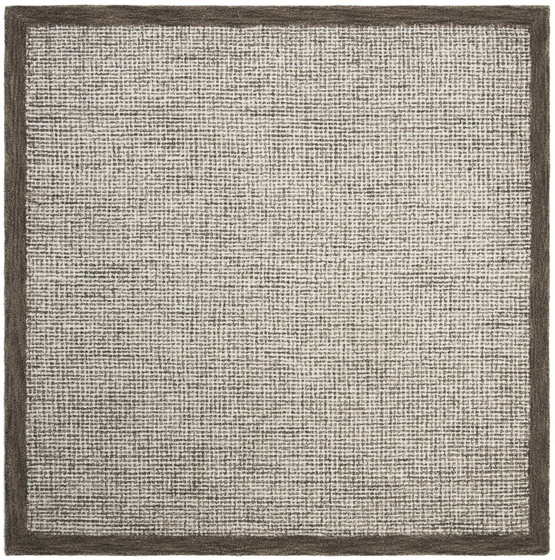Safavieh Rugs Abstract ABT220D Brown | Ivory