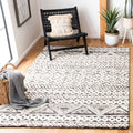 Safavieh Rugs Abstract ABT259F Ivory | Grey