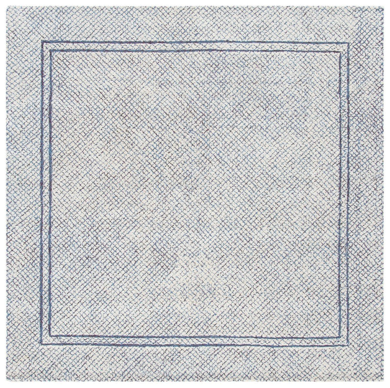Safavieh Rugs Abstract ABT341N Ivory | Navy