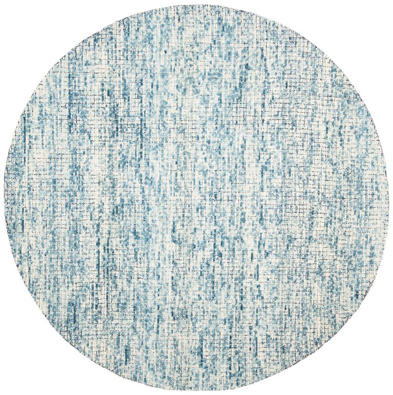 Safavieh Rugs Abstract ABT473M Ivory | Navy