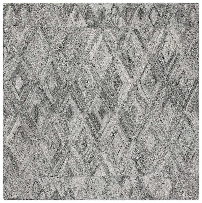 Safavieh Rugs Abstract ABT618F Grey | Black